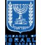 Israel embassy logo batsheva