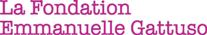 Lafondation Emmanuelle logo web