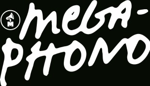Megaphono logo smaller
