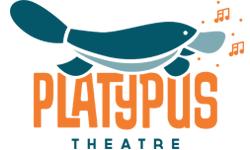 Sponsor logos platypus theatre