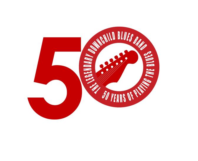 50 anniv blue logo