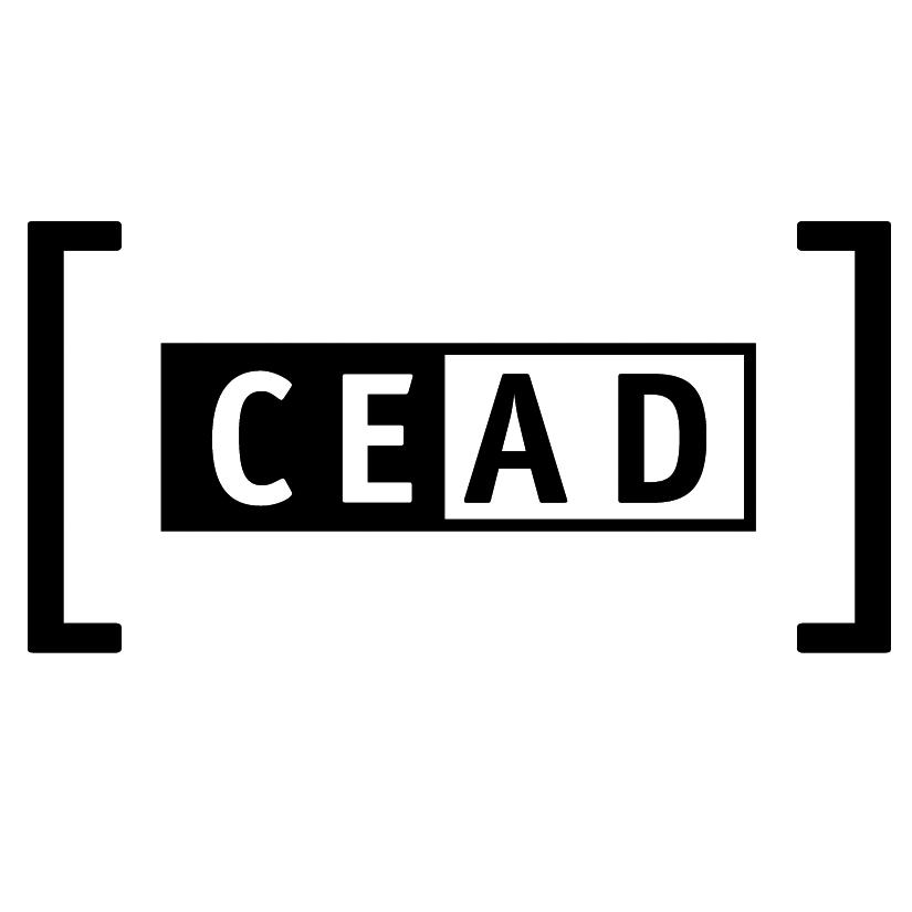 Logocead noir 2018