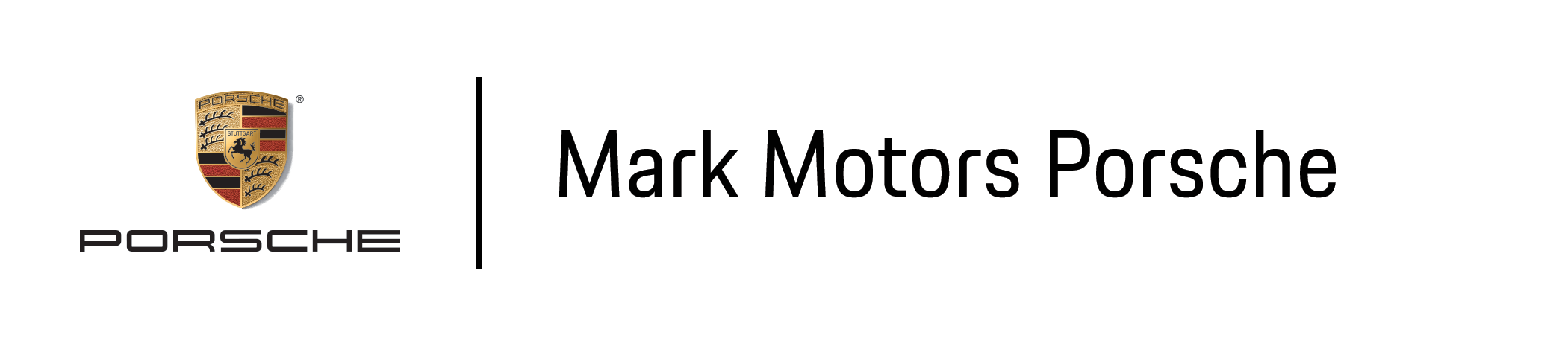 Mark Motors Porsche New 2020