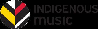 Manitoba music indigenous music logo