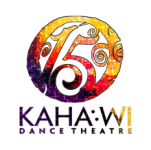 Kaha:wi Dance Theatre