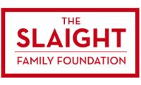 The Slaight Family Foundation
