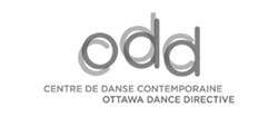 Ottawa Dance Directive / Centre de danse contemporaine