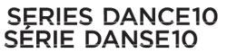 SERIES DANCE 10