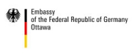 Embassy of the Federal Republic of Germany, Ottawa