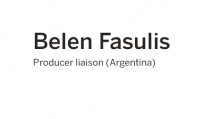 Belen Fasulis - Argentina