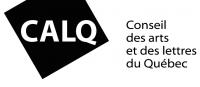 CALQ - Conseil des arts et des lettres du Quebec