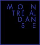 2019 mtldanse  logo bleu
